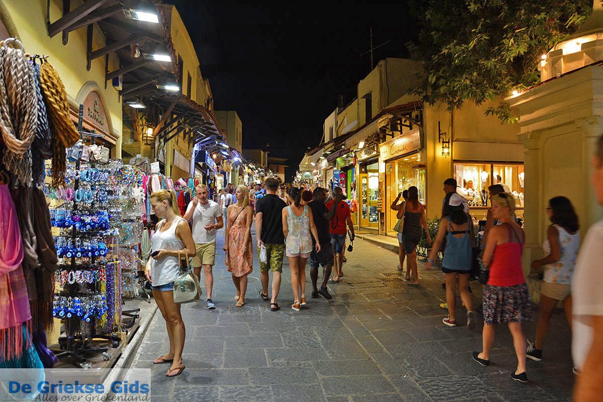 foto Rhodos stad Rhodos - Rhodos Dodecanese - Foto 1326