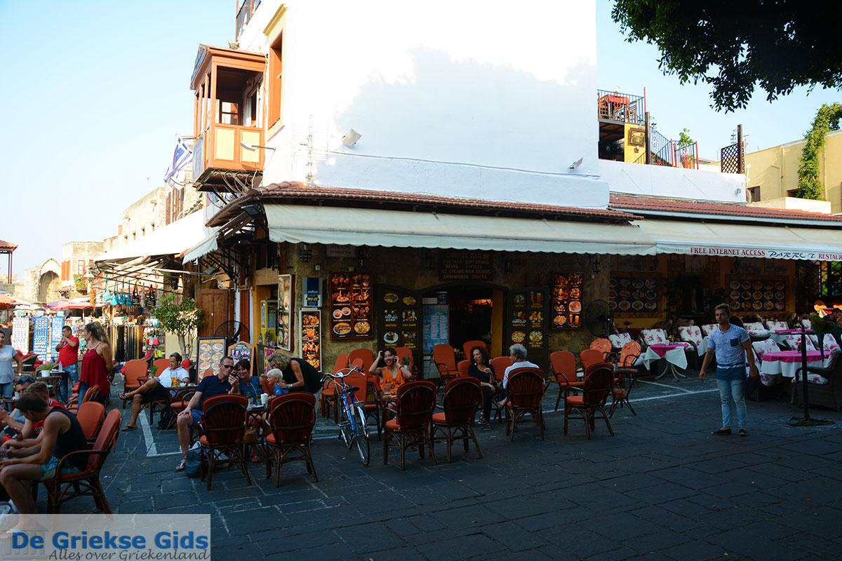 foto Rhodos stad Rhodos - Rhodos Dodecanese - Foto 1376