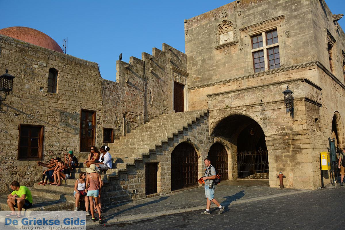 foto Rhodos stad Rhodos - Rhodos Dodecanese - Foto 1381