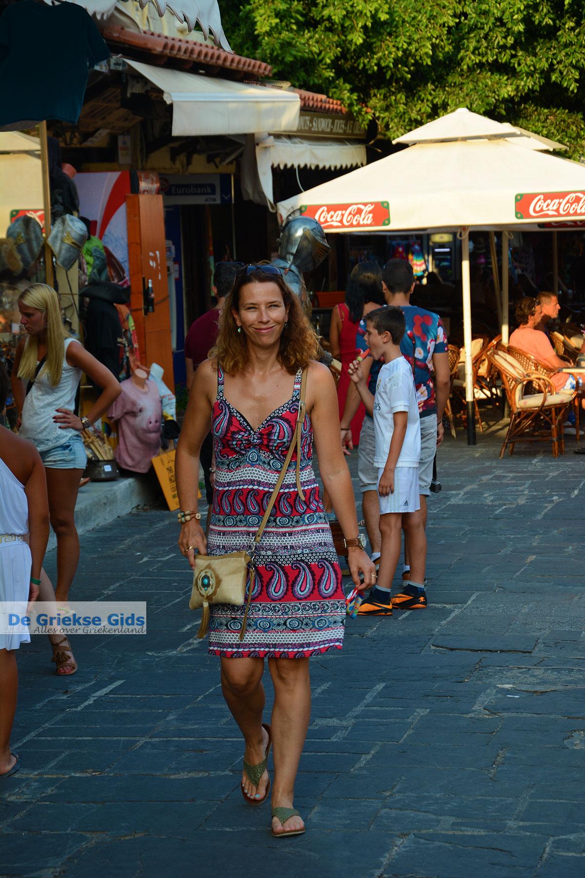 foto Rhodos stad Rhodos - Rhodos Dodecanese - Foto 1402