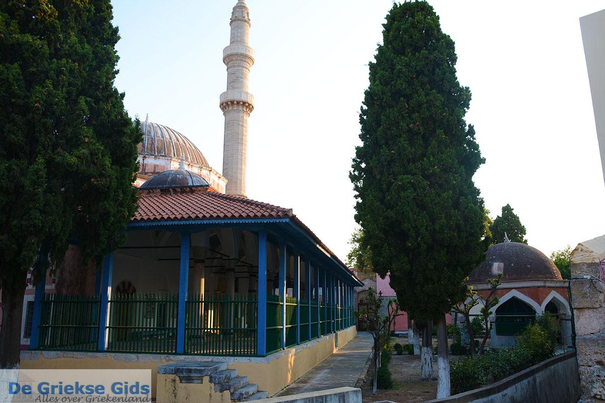 foto Rhodos stad Rhodos - Rhodos Dodecanese - Foto 1407