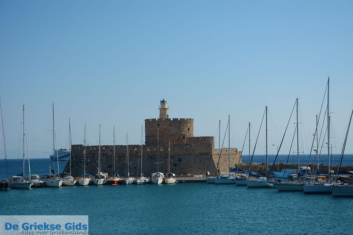 foto Rhodos stad Rhodos - Rhodos Dodecanese - Foto 1468