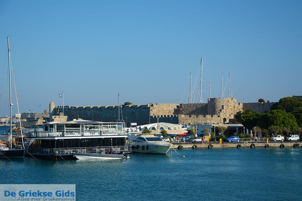 foto Rhodos stad Rhodos - Rhodos Dodecanese - Foto 1516