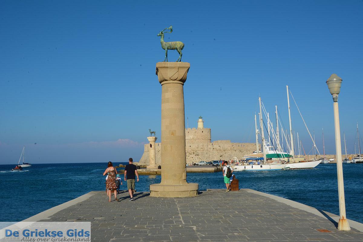 foto Rhodos stad Rhodos - Rhodos Dodecanese - Foto 1522