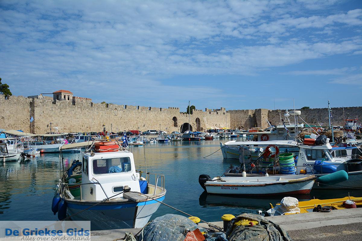 foto Rhodos stad Rhodos - Rhodos Dodecanese - Foto 1542