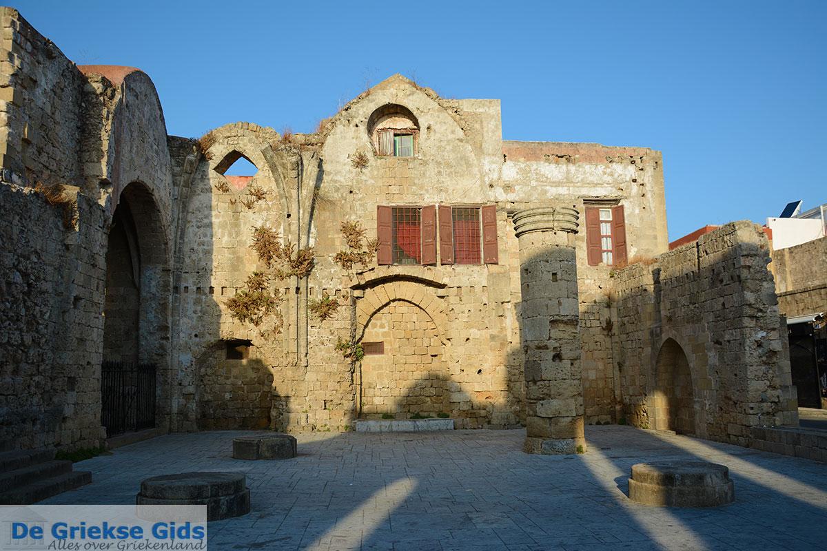 foto Rhodos stad Rhodos - Rhodos Dodecanese - Foto 1566