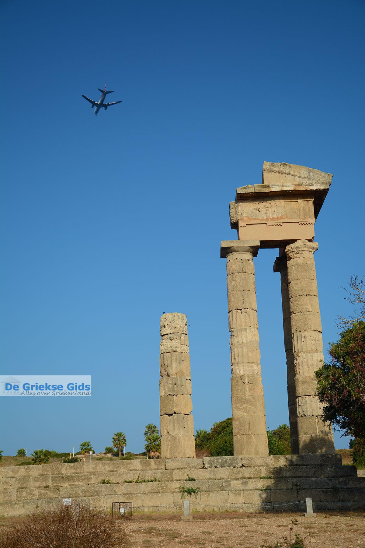 foto Rhodos stad Rhodos - Rhodos Dodecanese - Foto 1570