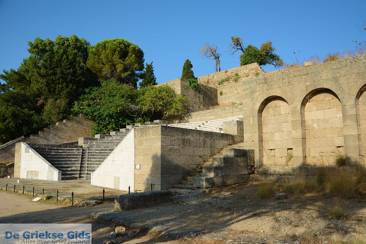 foto Rhodos stad Rhodos - Rhodos Dodecanese - Foto 1580