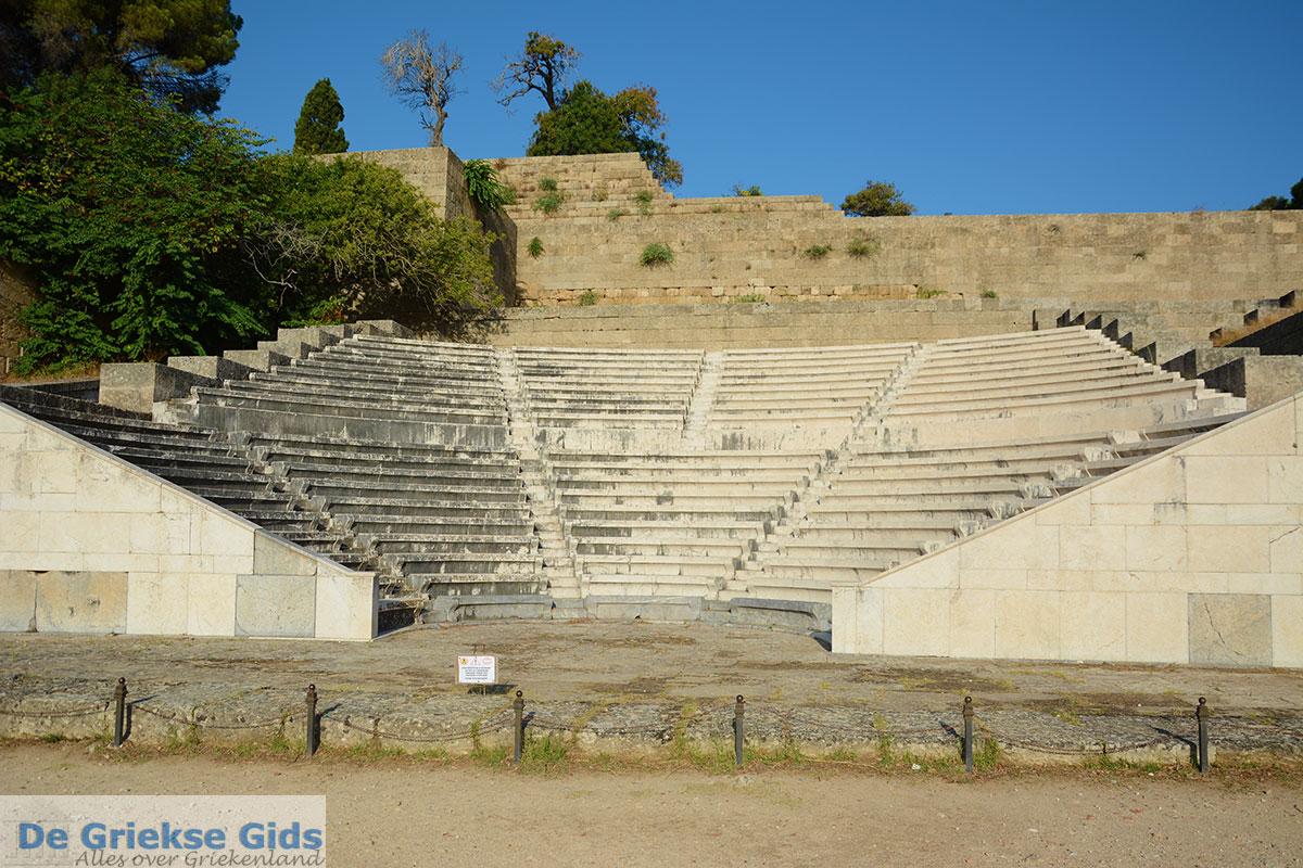 foto Rhodos stad Rhodos - Rhodos Dodecanese - Foto 1581