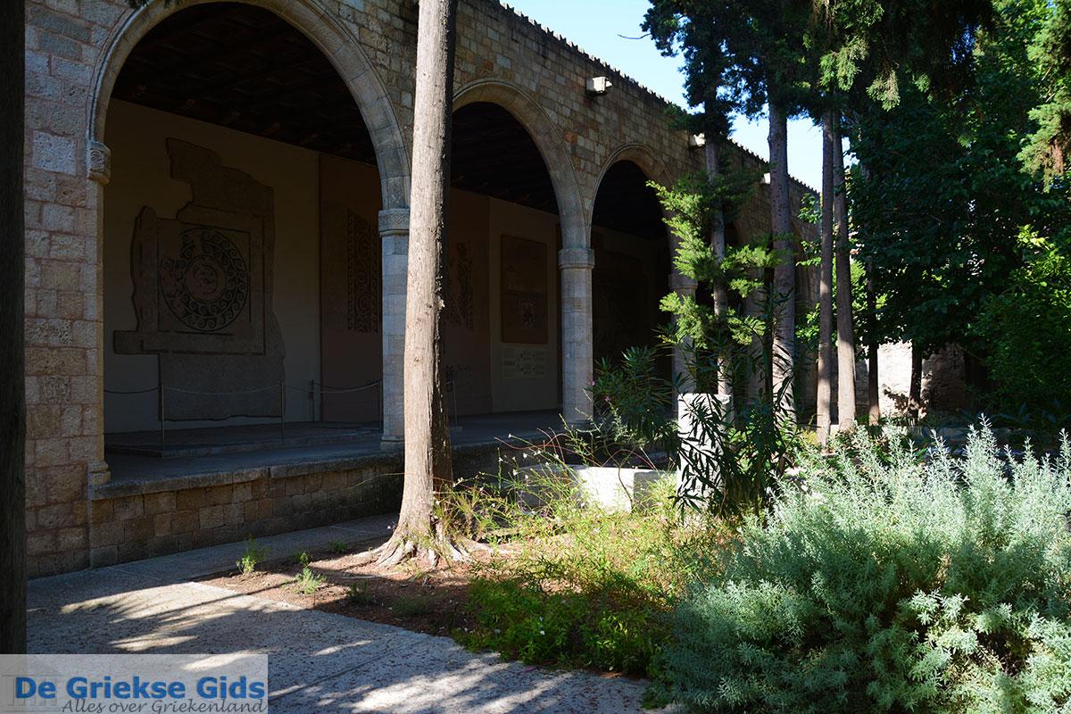 foto Rhodos stad Rhodos - Rhodos Dodecanese - Foto 1654