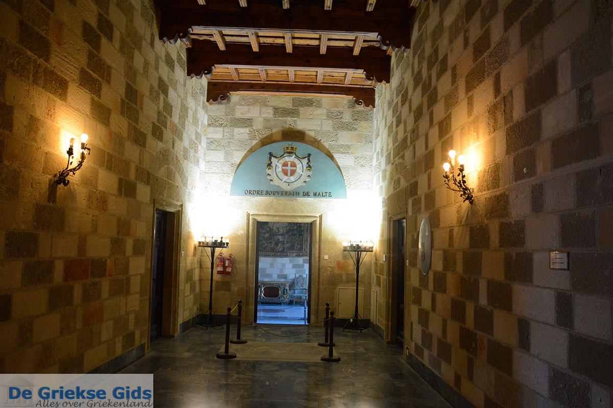 foto Rhodos stad Rhodos - Rhodos Dodecanese - Foto 1716