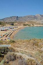 Agia Agathi Rhodos - Rhodos Dodecanese - Foto 63 - Foto van De Griekse Gids