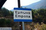Embonas Rhodos - Rhodos Dodecanese - Foto 1 - Foto van De Griekse Gids