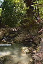 Epta Piges - Zeven bronnen Rhodos - Rhodos Dodecanese - Foto 156 - Foto van De Griekse Gids