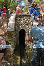 Epta Piges - Zeven bronnen Rhodos - Rhodos Dodecanese - Foto 180 - Foto van De Griekse Gids