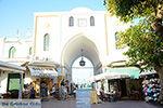 Rhodos stad Rhodos - Rhodos Dodecanese - Foto 255 - Foto van De Griekse Gids