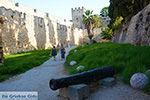 Rhodos stad Rhodos - Rhodos Dodecanese - Foto 256 - Foto van De Griekse Gids