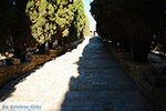 Filerimos Rhodos - Rhodos Dodecanese - Foto 273 - Foto van De Griekse Gids