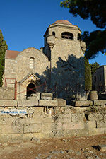 Filerimos Rhodos - Rhodos Dodecanese - Foto 278 - Foto van De Griekse Gids
