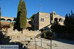 Filerimos Rhodos - Rhodos Dodecanese - Foto 280 - Foto van De Griekse Gids