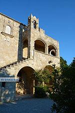 Filerimos Rhodos - Rhodos Dodecanese - Foto 281 - Foto van De Griekse Gids