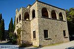 Filerimos Rhodos - Rhodos Dodecanese - Foto 282 - Foto van De Griekse Gids