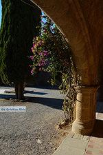 Filerimos Rhodos - Rhodos Dodecanese - Foto 286 - Foto van De Griekse Gids