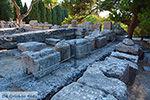Filerimos Rhodos - Rhodos Dodecanese - Foto 309 - Foto van De Griekse Gids