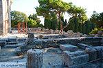 Filerimos Rhodos - Rhodos Dodecanese - Foto 310 - Foto van De Griekse Gids