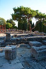 Filerimos Rhodos - Rhodos Dodecanese - Foto 311 - Foto van De Griekse Gids