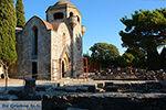 Filerimos Rhodos - Rhodos Dodecanese - Foto 312 - Foto van De Griekse Gids