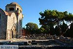 Filerimos Rhodos - Rhodos Dodecanese - Foto 314 - Foto van De Griekse Gids
