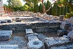 Filerimos Rhodos - Rhodos Dodecanese - Foto 316 - Foto van De Griekse Gids
