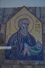 Filerimos Rhodos - Rhodos Dodecanese - Foto 328 - Foto van De Griekse Gids