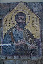 Filerimos Rhodos - Rhodos Dodecanese - Foto 331 - Foto van De Griekse Gids