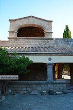 Filerimos Rhodos - Rhodos Dodecanese - Foto 335 - Foto van De Griekse Gids
