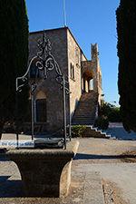 Filerimos Rhodos - Rhodos Dodecanese - Foto 339 - Foto van De Griekse Gids