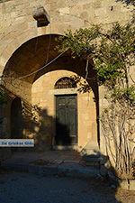 Filerimos Rhodos - Rhodos Dodecanese - Foto 350 - Foto van De Griekse Gids