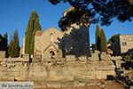 Filerimos Rhodos - Rhodos Dodecanese - Foto 357 - Foto van De Griekse Gids