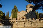 Filerimos Rhodos - Rhodos Dodecanese - Foto 359 - Foto van De Griekse Gids