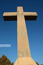 Filerimos Rhodos - Rhodos Dodecanese - Foto 379 - Foto van De Griekse Gids