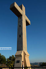 Filerimos Rhodos - Rhodos Dodecanese - Foto 380 - Foto van De Griekse Gids