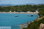 Glystra beach Kiotari Rhodos - Rhodos Dodecanese - Foto 412 - Foto van De Griekse Gids