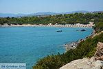Glystra beach Kiotari Rhodos - Rhodos Dodecanese - Foto 413 - Foto van De Griekse Gids