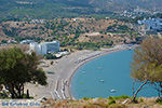 Kalathos Rhodos - Rhodos Dodecanese - Foto 464 - Foto van De Griekse Gids