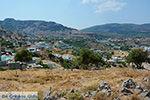 Kalathos Rhodos - Rhodos Dodecanese - Foto 466 - Foto van De Griekse Gids