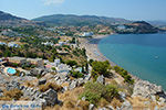 Kalathos Rhodos - Rhodos Dodecanese - Foto 470 - Foto van De Griekse Gids