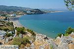 Kalathos Rhodos - Rhodos Dodecanese - Foto 471 - Foto van De Griekse Gids