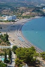 Kalathos Rhodos - Rhodos Dodecanese - Foto 473 - Foto van De Griekse Gids