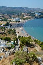 Kalathos Rhodos - Rhodos Dodecanese - Foto 474 - Foto van De Griekse Gids